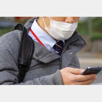 風邪対策に「マスク着用」は望ましい