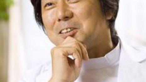 藤田保健衛生大学医学部外科・緩和医療学講座の東口髙志教授