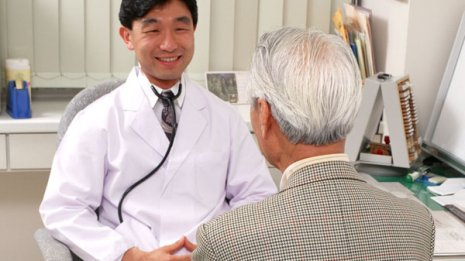 「治療法を任せる」と言われたら医師は喜ぶべき