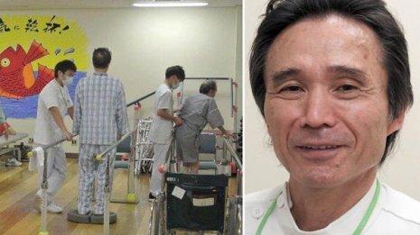 【廃用症候群】NTT東日本関東病院 リハビリテーション科(東京都品川区)