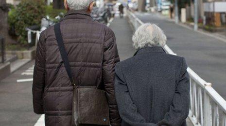 「高齢者は75歳以上」 新定義の根拠は平均余命?