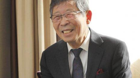 大谷昭宏さん 病気で「死」に対する心持ちが変わった