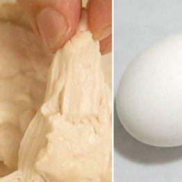 サラダチキンvsゆで卵 ダイエッター御用達食材の落とし穴