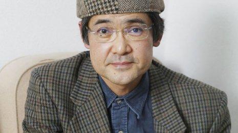 胃がん経験した横島亘さん 「患者は黙ってちゃいけない」