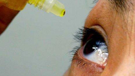 手術がポビュラーな白内障 予防薬はどうなっているのか