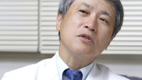 心臓手術は人工透析患者より中途半端に腎臓が悪い方が難しい