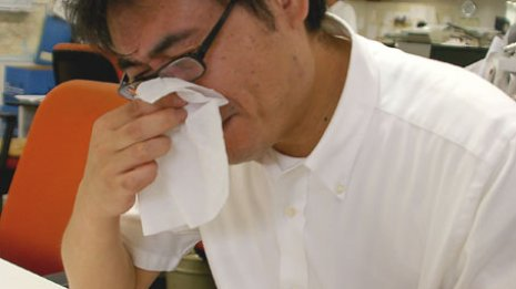 少しの手間で楽になる 知っておきたい洗濯物の花粉症対策