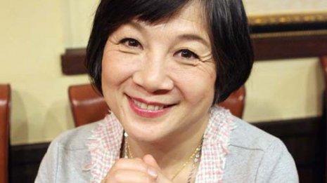 美容ジャーナリスト山崎多賀子さん 乳がん闘病記が自分の心のリハビリに
