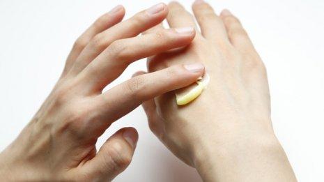 塗り薬を節約するために皮膚を健康に保つ
