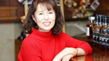 磯野貴理子さん独白 脳梗塞で「まだ死にたくない」と痛感