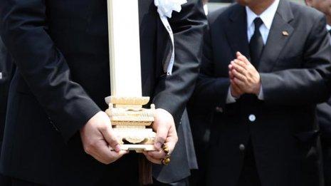 時代の変化と共に葬儀も変わっていくのか