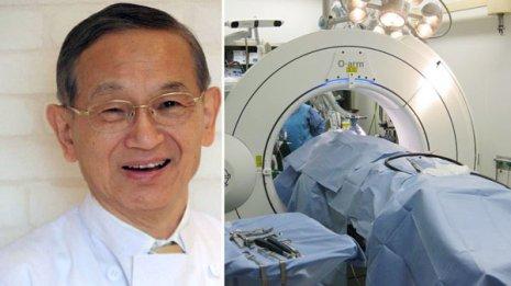 【脊椎脊髄病外来】第三北品川病院整形外科(東京都品川区)