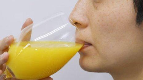 カルシウム拮抗薬の飲み合わせ オレンジジュースもNGか
