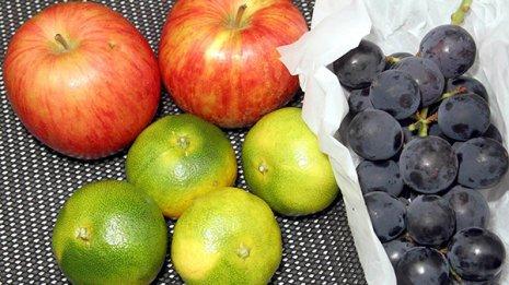 果物で糖尿病予防? 毎日食べると12%リスク減との報告も