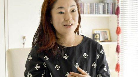 横森理香さん