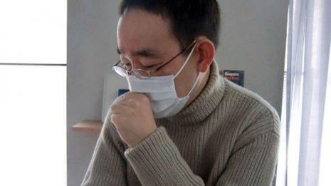 インフルエンザは息を吐くだけで分かる?