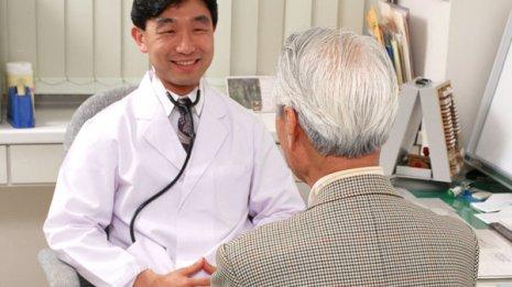 若い医師のほうが担当患者の死亡率が低い?