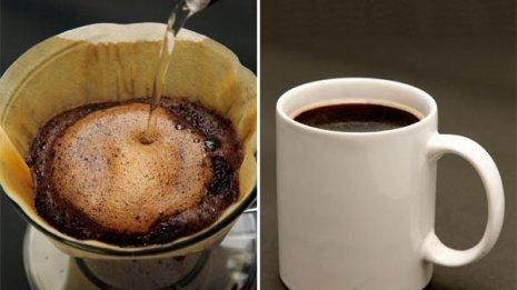 カフェインが含まれる飲み物で薬を服用してはいけない