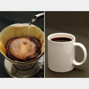 薬を飲むときはカフェインの取りすぎに注意