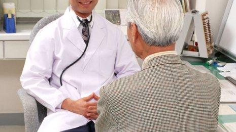 60歳を越える医師にかかると危険は本当か