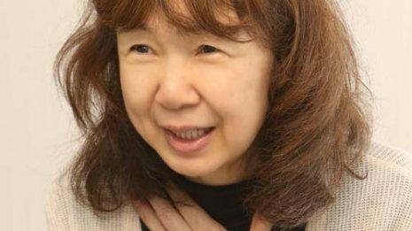 診断に7年…漫画家・島津郷子さんとパーキンソン病の闘い