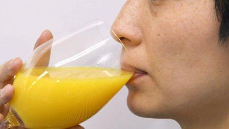 ジュースで薬を飲む場合に注意するべき3つのポイント