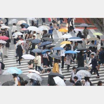 梅雨時は特に注意