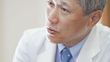 心拡大は手術のダメージをより少なくしなければならない
