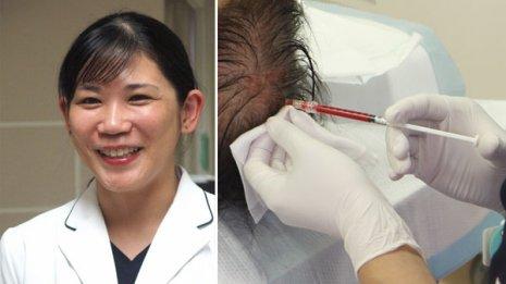 新東京クリニック 美容医療・レーザー治療センターの瀧川恵美センター長