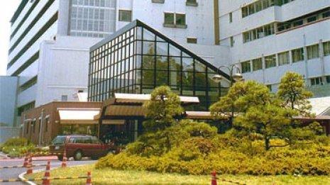 多摩地区の病院に目を向けてみよう(写真は武蔵野赤十字病院)