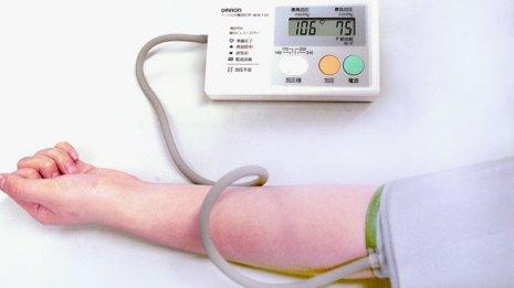 降圧剤を止めたいならまずは自分で血圧を測定する