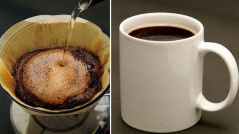 コーヒーは長生きできる飲み物か?