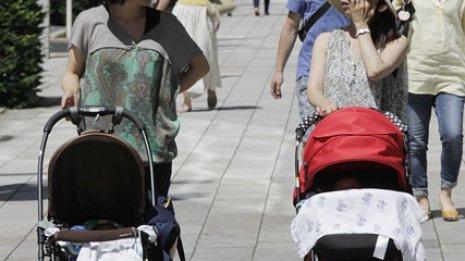 妊娠中に携帯電話を頻繁に使うと子供の言語能力が高く?