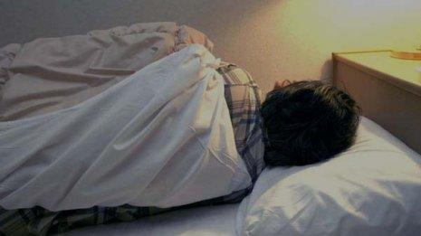 健康的な睡眠時間とはどれくらいなの?