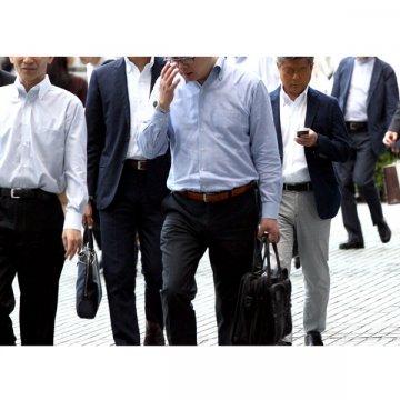 男性の16%が糖尿病の疑い(写真はイメージ)