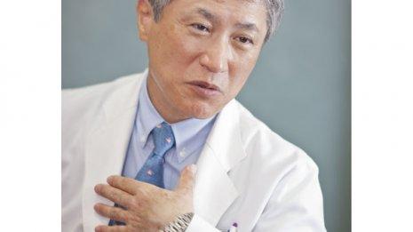 川崎病の患者さんは若くしてバイパス手術を行うケースが