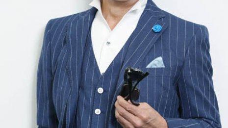 TVグルメ情報は見れず…田中健さん急性膵炎の苦しみ語る