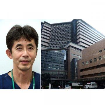 横浜市立大学付属市民総合医療センター消化器病センターの田中邦哉准教授