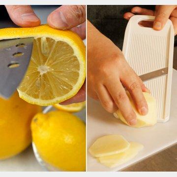ビタミンCといえば柑橘類のレモンは有名だが…