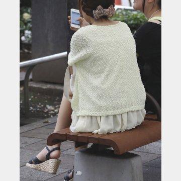 非喫煙者の若い女性に肺がん増加(写真はイメージ)