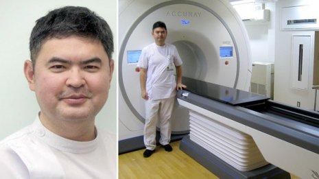 新規の放射線内用療法で末期前立腺がんの生存期間を延ばす
