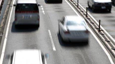 300人を調査 交通渋滞はドライバーの血圧を上昇させる