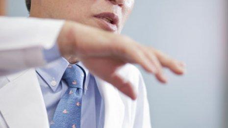 外科医にとって「自己管理」は不可欠な適性といえる