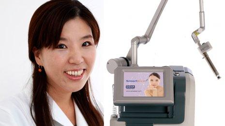 1回5万円 性交痛を治すレーザー治療ってどんな?