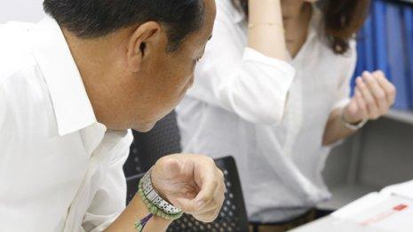 職場でのいじめや暴力が糖尿病リスクを上昇させる