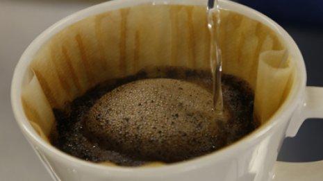 コーヒーは1日3~4杯がベター 英医学誌に最新調査結果が
