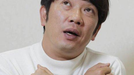 入院1日遅ければ…TKO木本武宏は好酸球性肺炎で死を覚悟