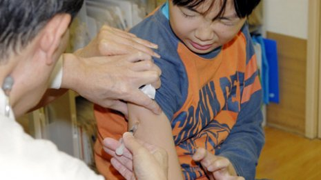 インフルエンザワクチンはなぜ大量生産ができないのか