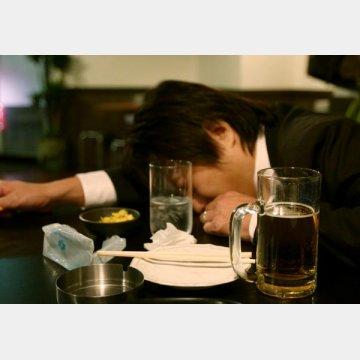 お酒好きは膵臓の病気に注意