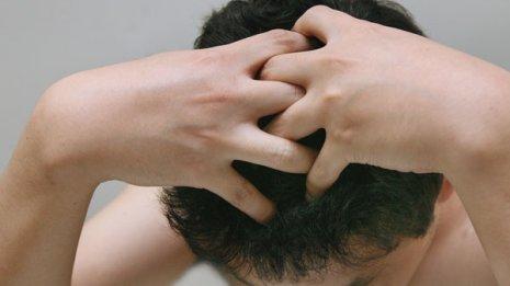 頭皮マッサージは有効か